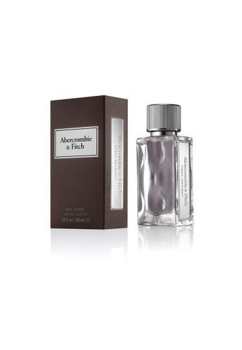 3712397a0 Abercrombie   Fitch Fragrances Abercrombie   Fitch First Instinct (Men)  30ml EDT BC121BE8DA5DF7GS 1