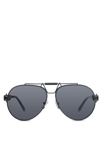 Rock Icons 經典太陽眼鏡, 飾品配件, 飛esprit 台中行員框