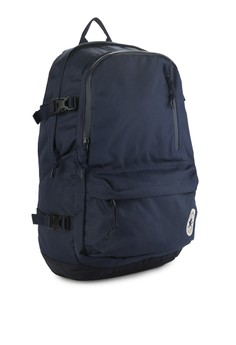 Converse Straight Edge Backpack Rp 459.000. Ukuran One Size ad0c7412d1
