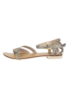 Genuine Leather Sandals Agnes