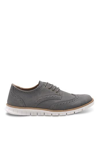 牛仔雕花混合新風格 新特異種 運動跑鞋, 鞋,esprit 旺角 運動鞋