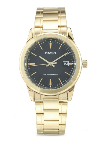 Casio gold Casio Watch MTP-VS01G-1ADF B3B8DAC1CA1EADGS_1
