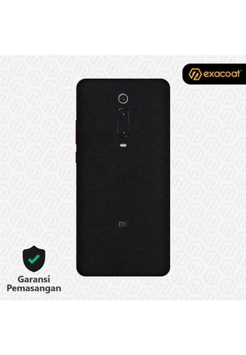 Exacoat Xiaomi Mi 9T/ K20 / K20 Pro 3M Skins Matte Black - Cut Only C2DB5ES9A0515FGS_1