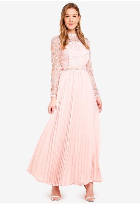 Buy EVENING DRESSES Online | ZALORA Singapore