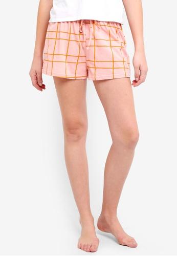 Cotton On Body multi Jersey Shorts C3CD1AA6923741GS_1