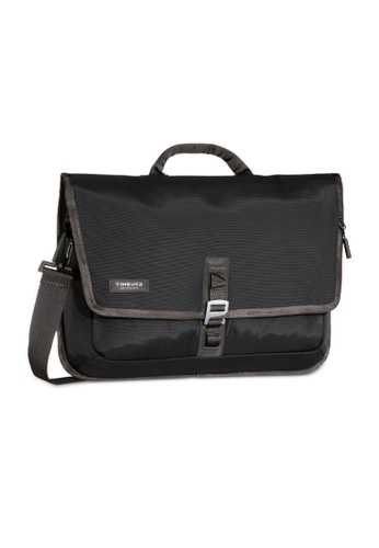 TimBuk2 black Transit Briefcase F20D9ACC9E5C7EGS_1