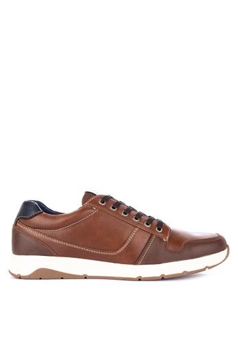 Call It Spring brown Tom Sneakers 912C3SH4AF84BFGS_1