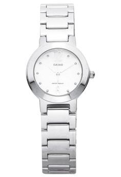 Metal Fashion Watch LTP-1191A-7ADF