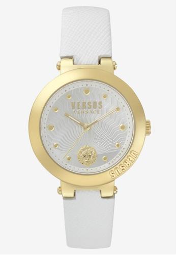 Versus gold Versus by Versace Lantau Island VEVSP370217 VE464AC0SBH1MY_1
