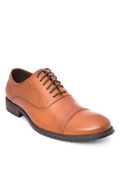 Gerrard Formal Shoes