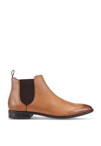 16cd45112d9 Vocien Chelsea Boots
