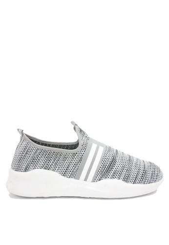 Dr. Kevin grey Dr. Kevin Mens Sneakers 889-501 - Grey 378B7SHD13C7B9GS_1