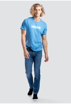 ceee6e34 Levi's blue Levi's 511™ Slim Fit Jeans 5A55BAAE4850B6GS_1