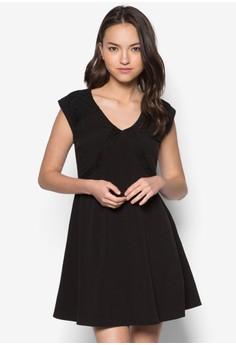 Love Lovelace Babyboll Swing Dress