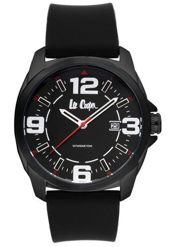 Lee Cooper LC-24G-B jam tangan pria