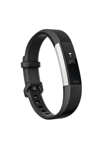 how to change distance to steps on fitbit alta hr