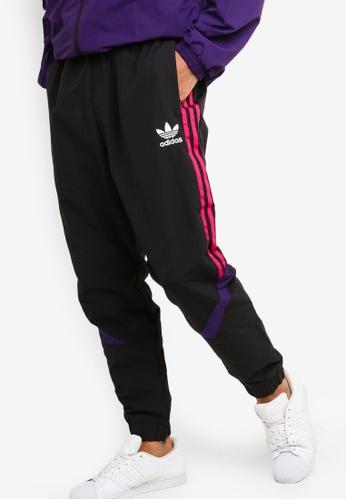 wholesale dealer 6a5bd b6fcd adidas black adidas originals sportive track pant A9A23AA8463055GS 1