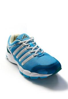 Q+ Pursue Running Shoes