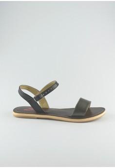ZC Cloe Flats - Gray