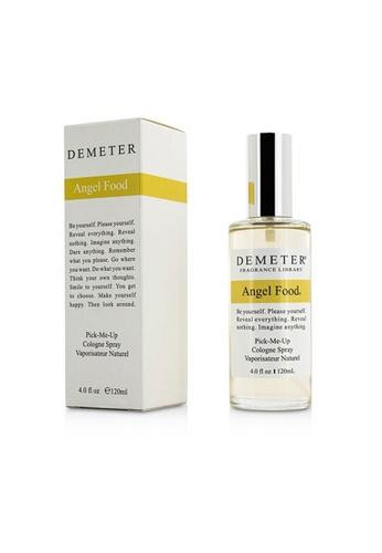 Demeter DEMETER - Angel Food Cologne Spray 120ml/4oz A568FBE716A1ECGS_1