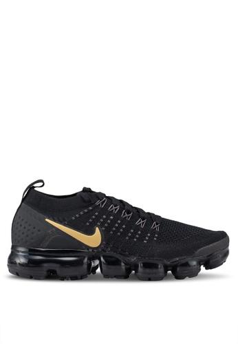 9ae4e941b22c Nike black Nike Air Vapormax Flyknit 2 Shoes 0443FSHF994CD9GS 1