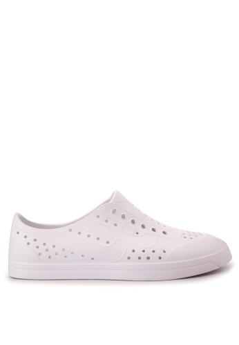 World Balance white Free Jack Sneakers   WO444SH95DAQPH_1