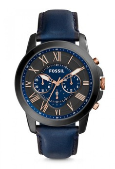Fossil GRANT時尚男錶 FS5061