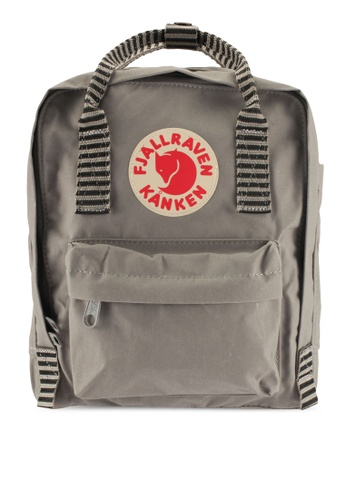 ef27d6ac5d Buy Fjallraven Kanken Kanken Mini Backpack Online on ZALORA Singapore