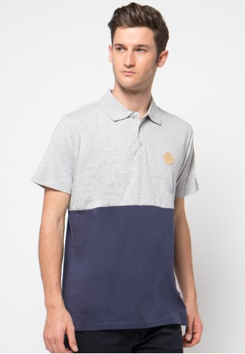 Rip Curl Split Men Polo Shirts
