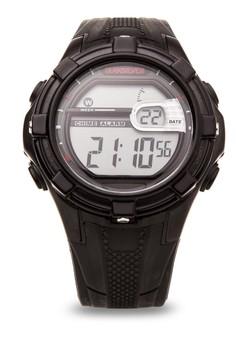 Octane Digital Watch