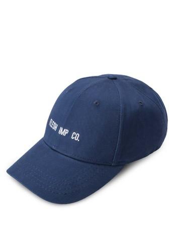 FLMP 鴨舌esprit分店地址帽, 飾品配件, 飾品配件