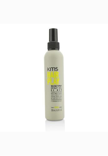 KMS California KMS CALIFORNIA - Hair Play Sea Salt Spray (Tousled Texture and Matte Finish) 200ml/6.8oz A8DCFBE8FF7CD2GS_1