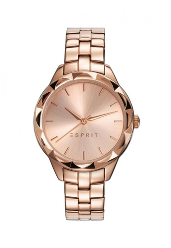 ESPRIT n/a Classic Stainless Steel Watch EES109252002 ES639AC23IVGPH_1