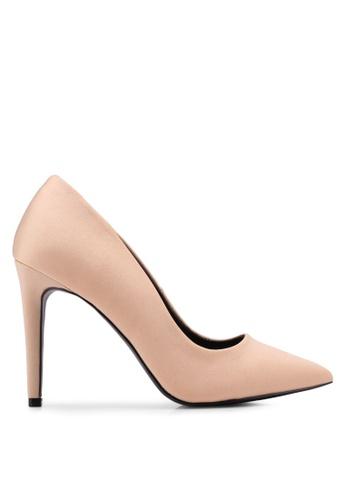 Call It Spring beige Gwydda Shoes 0C5BFSHDDA409EGS_1