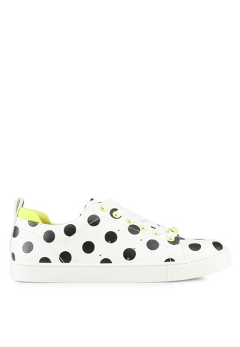 ALDO black and white Merane-N Fashion Athletics 80301SH9FD145DGS_1