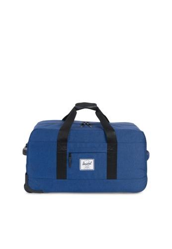 Herschel blue Wheelie Outfitter 1D8ADAC657F211GS_1