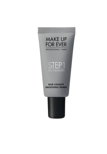 MAKE UP FOR EVER grey and beige SMOOTHING PRIMER TRAVEL SIZE 15ML 124E6BE2A987AAGS_1