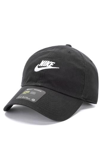 24fb966931d Shop Nike Unisex Nike Sportswear H86 Cap Online on ZALORA Philippines