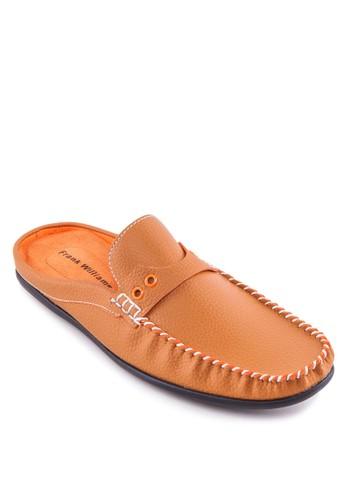 包esprit手錶專櫃頭樂福涼鞋, 鞋, 鞋