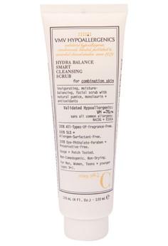 VMV Hypoallergenics Hydra Balance Smart Cleansing Scrub for Combination Skin