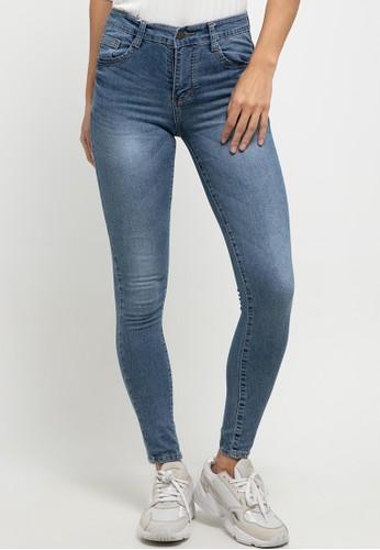 RODEO blue Zie Jeans 676E0AA73F3041GS_1