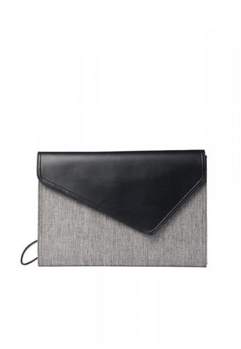 4de10e73cc Buy Lara Personalize Clutch Bag for Men Online on ZALORA Singapore