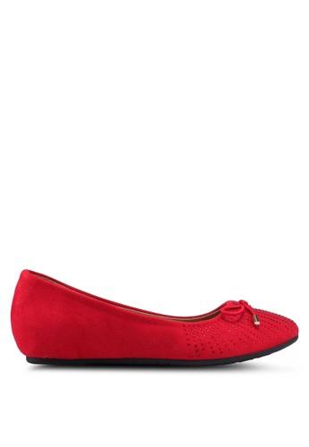 NOVENI red Noveni Flats 4AC85SHED606EFGS_1