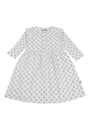 Pingu yellow Pingu - Dress Anak Perempuan Printing Cat D2F5EKAD44562FGS_1