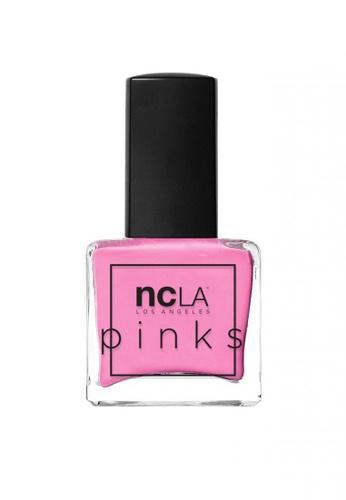 NCLA pink NCLA Pink Caddy 13.3ml NC633BE00KWLSG_1