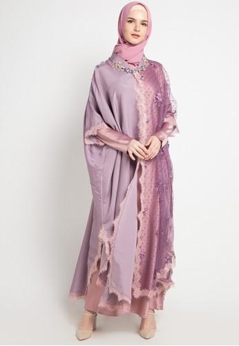 LUIRE by Raden Sirait purple Dqo-Tania 5E8A4AAF8140C9GS_1