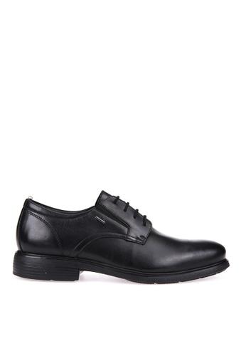 9a772986ab Buy Geox Dublin ABX Waterproof Formal Shoe | ZALORA HK