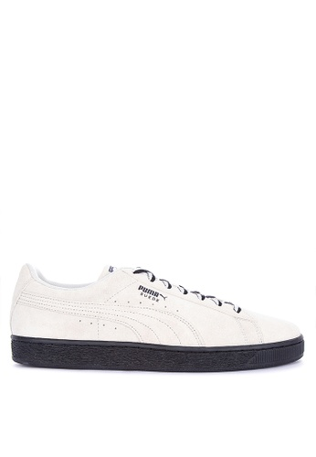 separation shoes 0d8e7 76f1d Suede Classic Other Side Lifestyle Sneakers