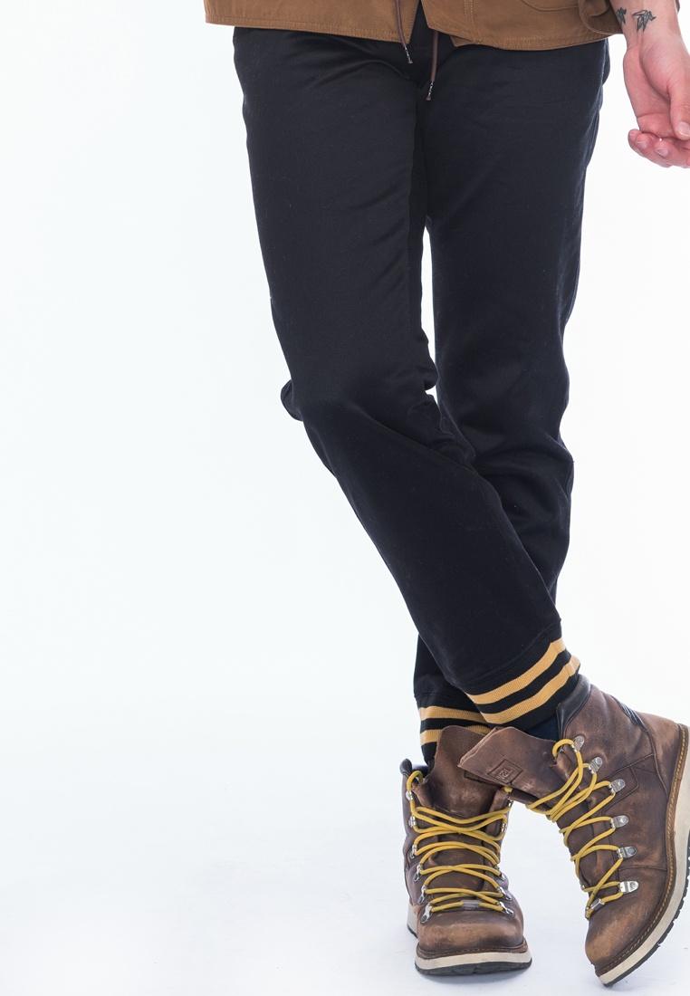 Alpha Black Jogger Style Ackerley Pants BU0Fxq