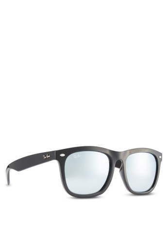 Jual Ray-Ban RB4260D Sunglasses Original   ZALORA Indonesia ® e72a722eebbd